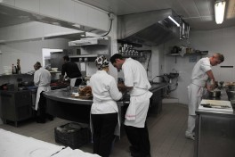 restaurant Lumio