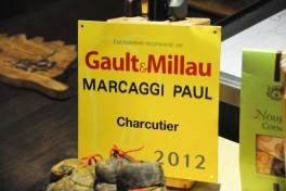 Paul Marcaggi