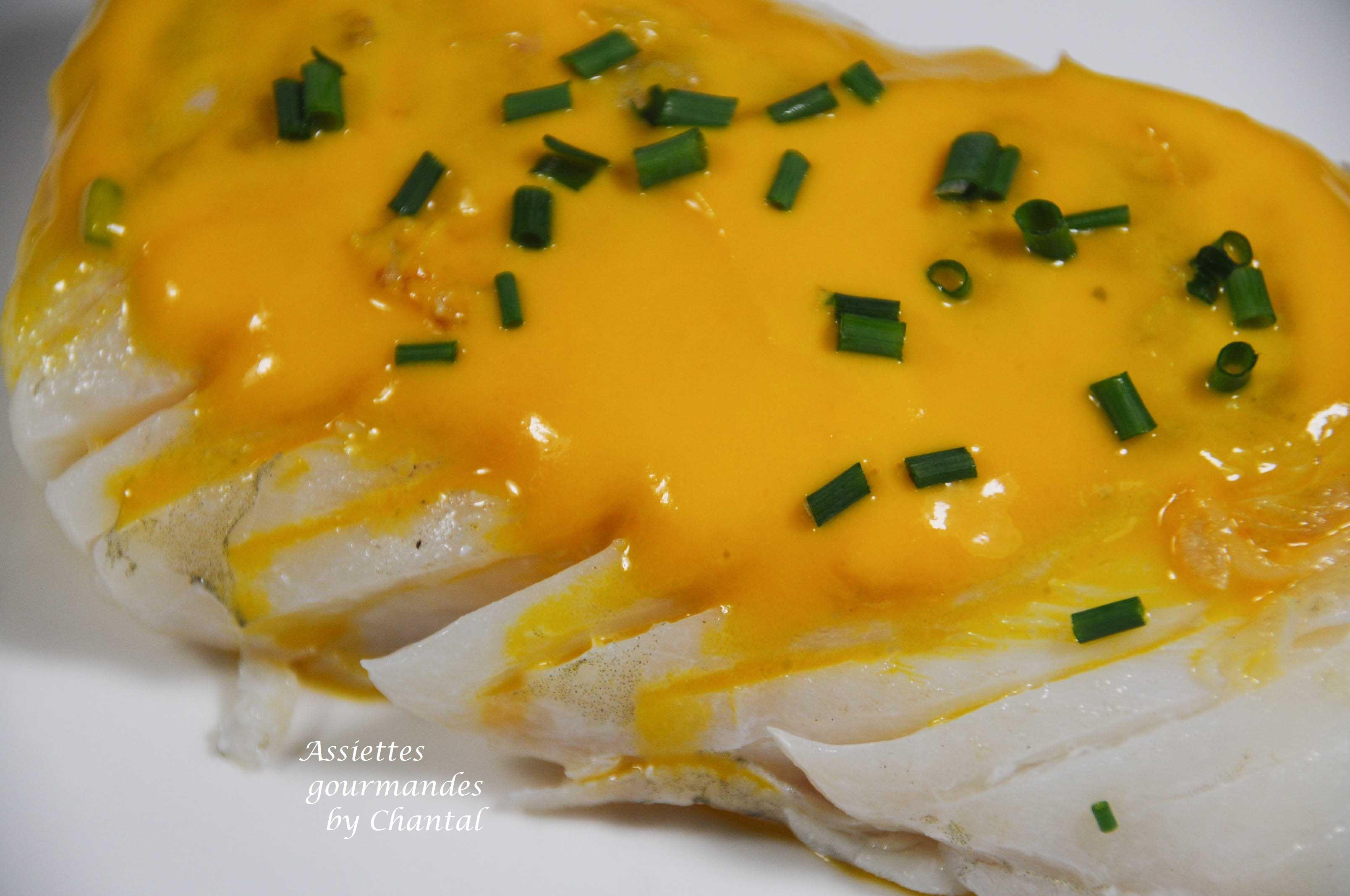 Beurre de carotte - Modernist Cuisine