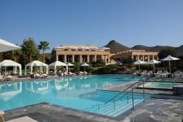 Cape Sounio Resort Hotel (4)