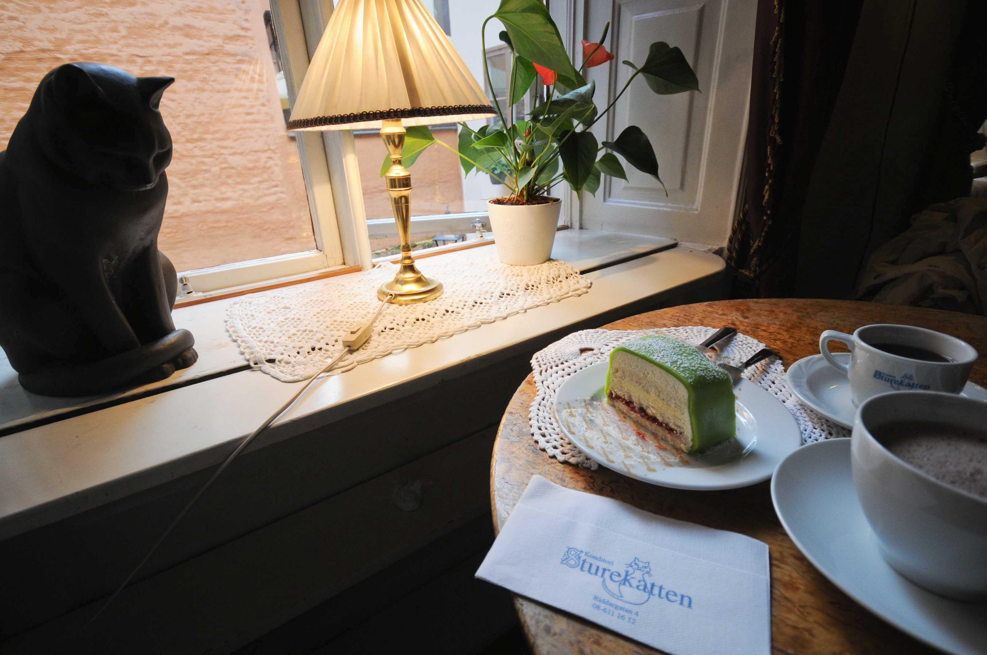 Visite de Stockholm suite: quelques adresses liées à la gastronomie