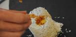 Dessert mangue coco Christelle Brua