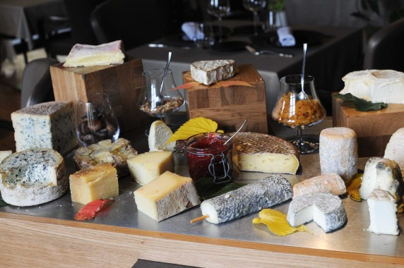 fromages Auberge du Pont (22)