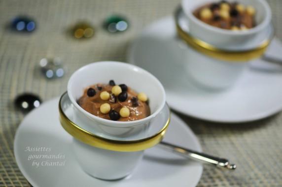 mousse chocolat caramel 1