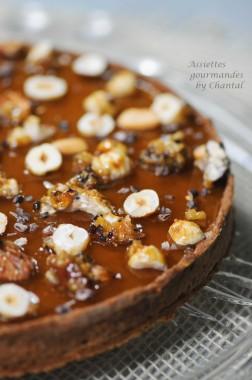 tarte caramel 2