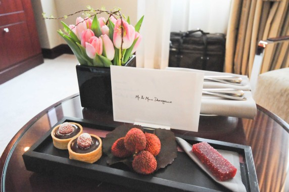 Mandarin Oriental Paris (3)