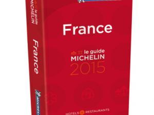 Toutes les nouvelles étoiles du Michelin 2015