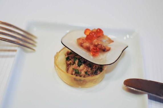 restaurant Pierre Gagnaire (20)