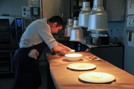Xavier Taffart restaurant l'Aquarelle (23)
