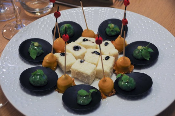 restaurant l'Adress Niort
