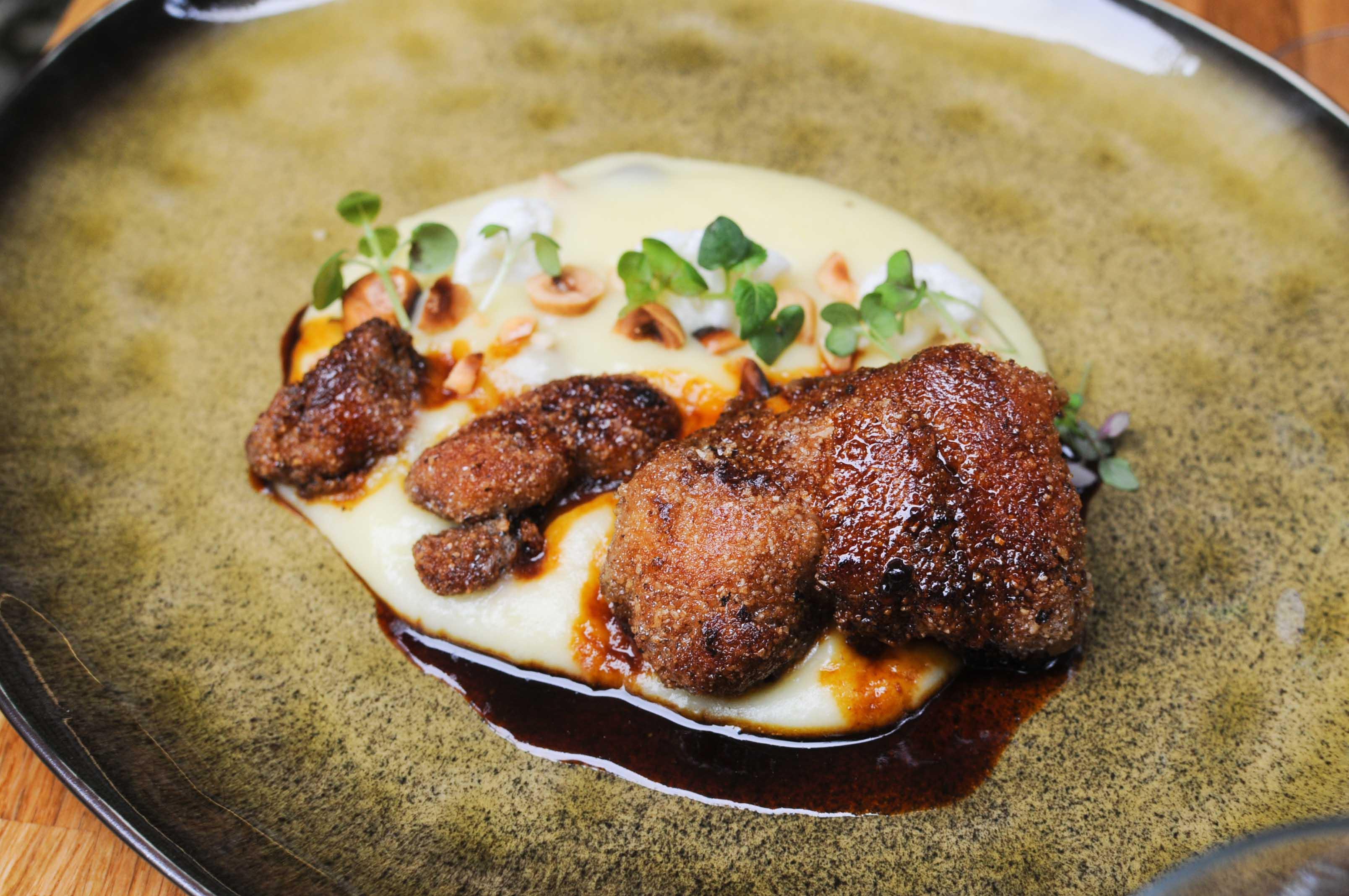 Restaurant Potato Head, nouveau restaurant tendance à Bordeaux
