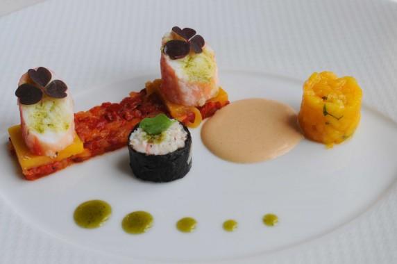 restaurant Le Gabriel Bordeaux (19)