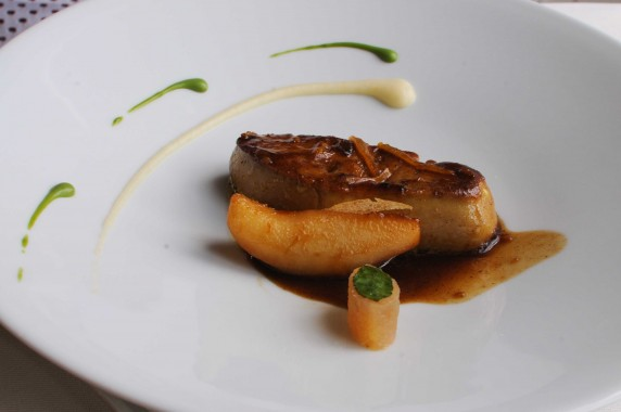 restaurant Le Gabriel Bordeaux (23)