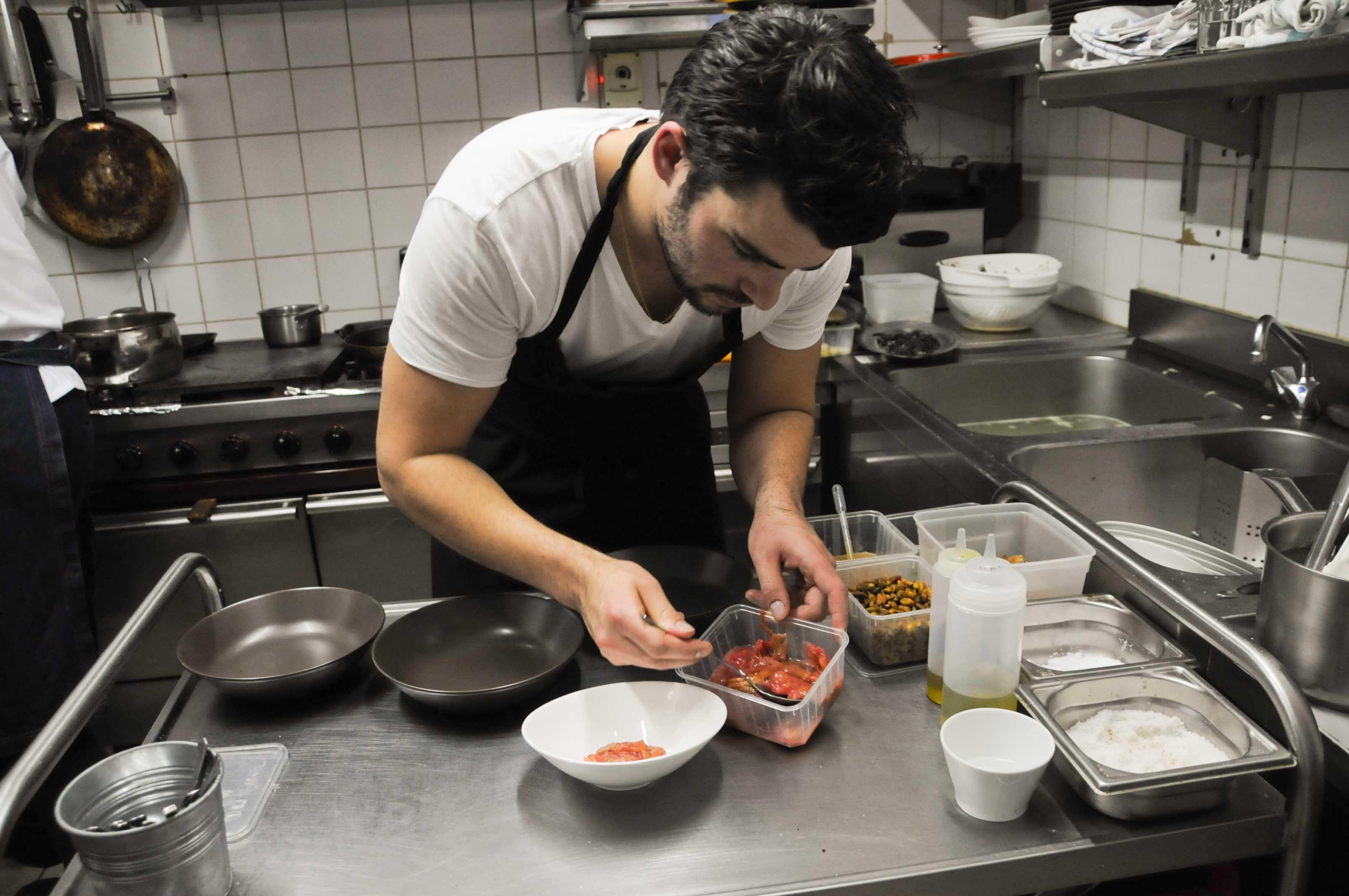 D ner au restaurant racines bordeaux - Restaurant rethel cauchemar en cuisine ...