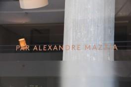 Alexandre Mazzia