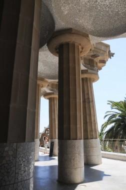 Park Güell Barcelone (11)