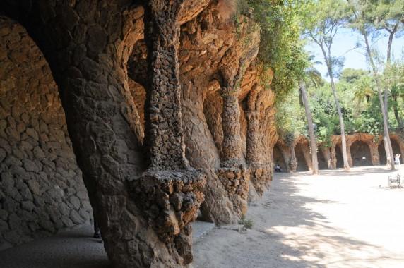 Park Güell Barcelone (4)