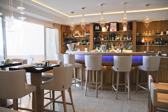 Bar Résidence de la Pinède Saint Tropez (27)