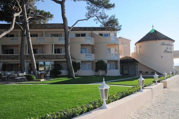 Résidence de la Pinède Saint Tropez (36)