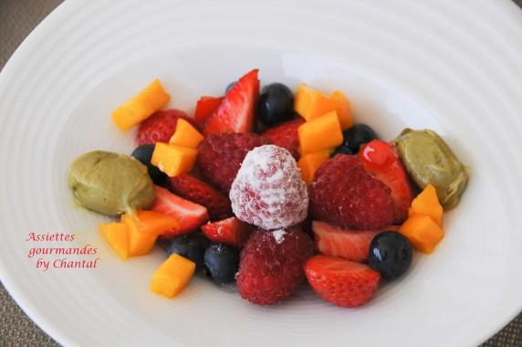 dessert fruits rouges 1