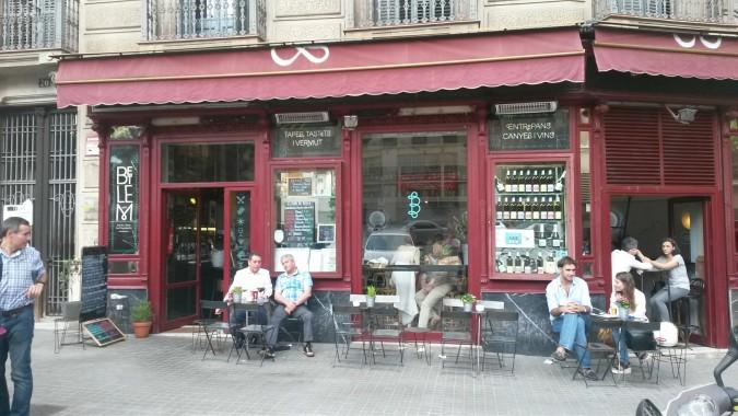 Betlem Barcelone