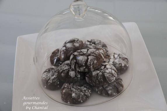 Brownie aux marrons 1