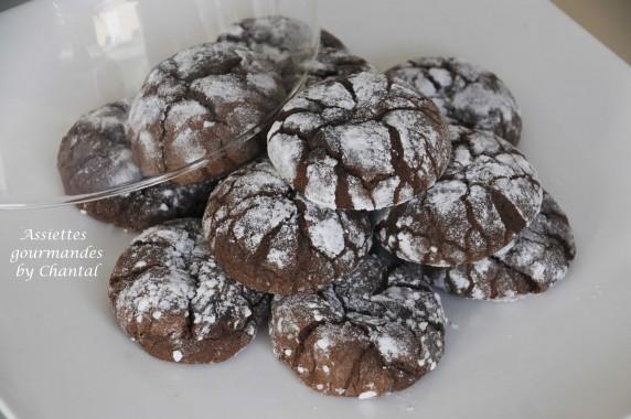 Brownie aux marrons 2
