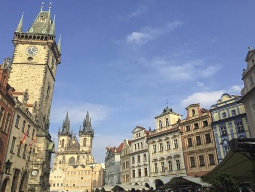 Prague 1050