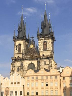 Prague 1065