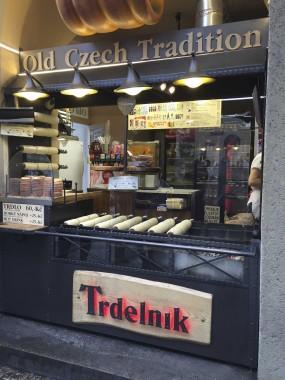 Trdelnik Prague 1098