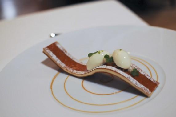 Champion de France du Dessert 2011