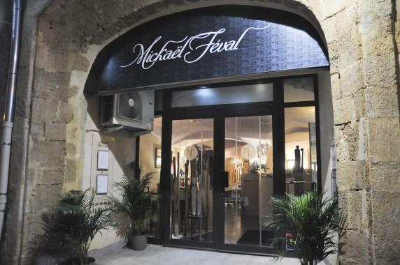 restaurant Mickael Féval