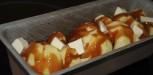 cake pommes