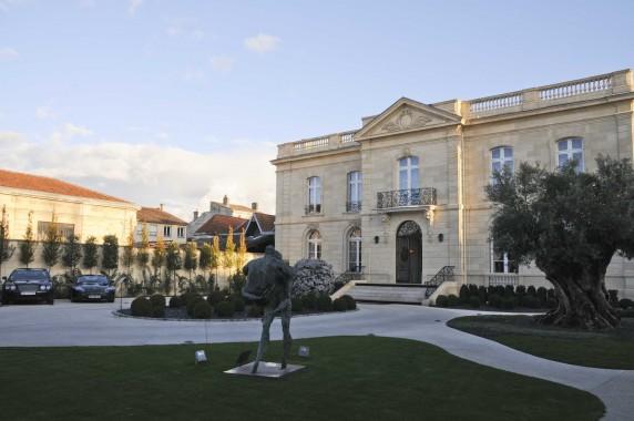 La Grande Maison Robuchon Bordeaux (62)