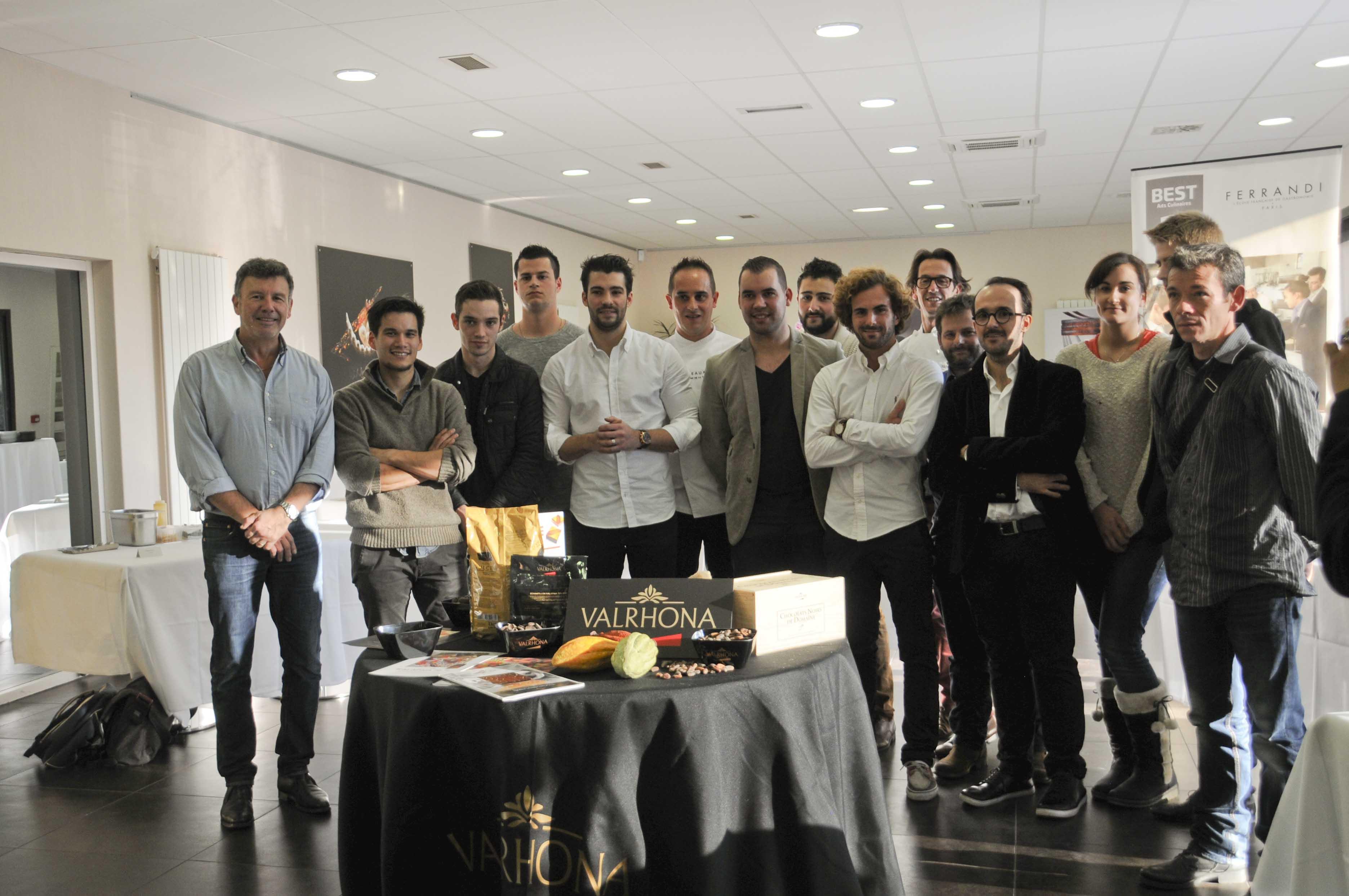 Les GLuKoSéS - Pâtissiers de Bordeaux