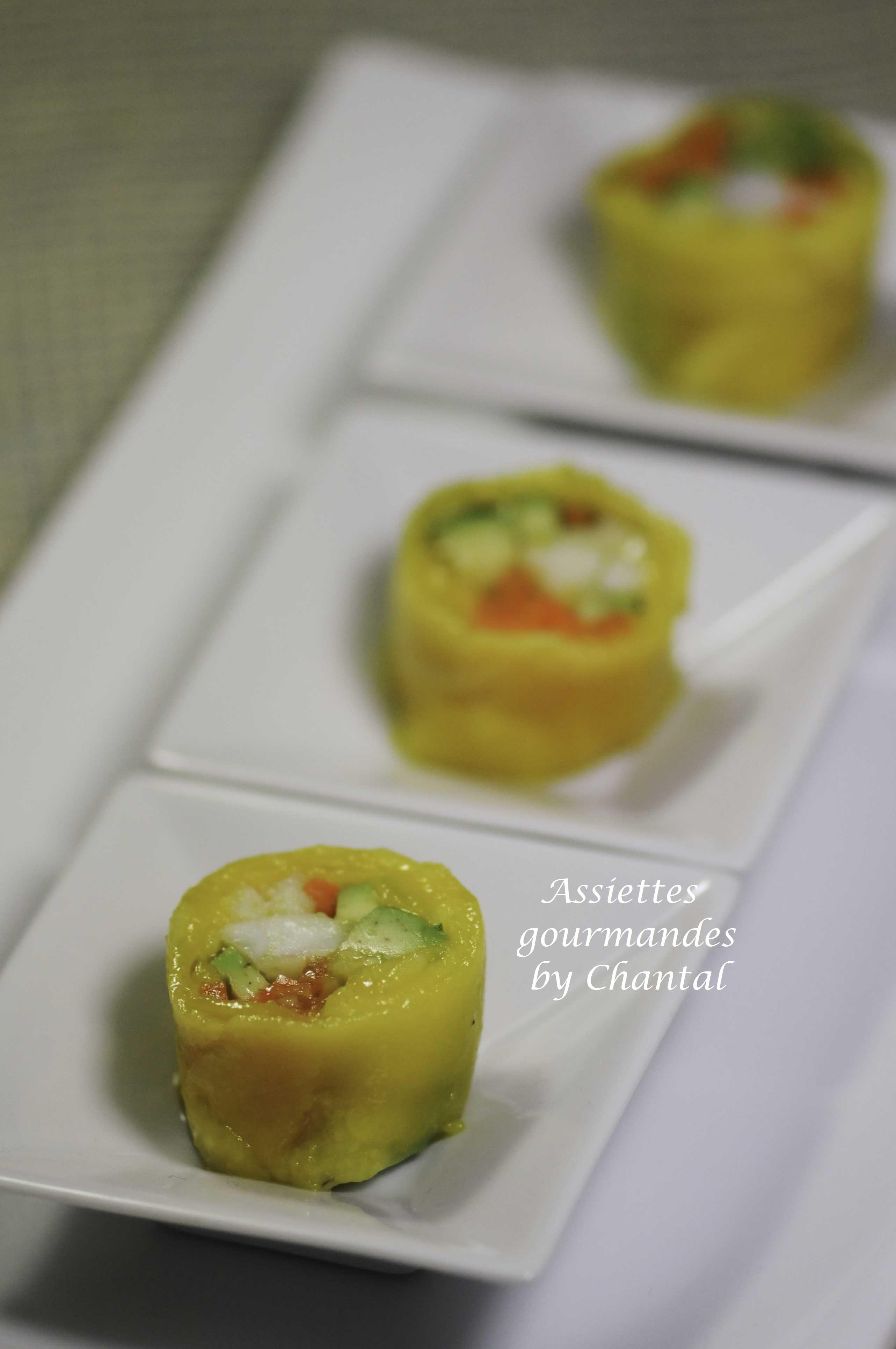 maki mangue 2