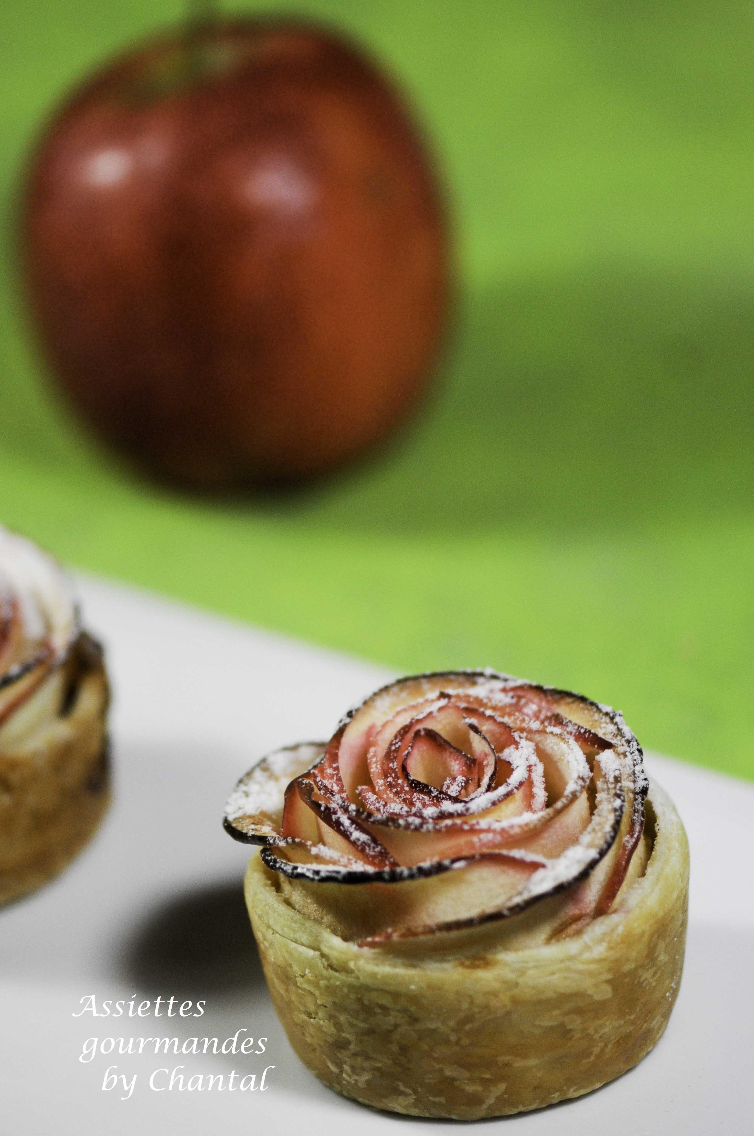 tarte pommes 1