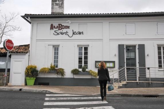 Auberge Saint Jean (2)