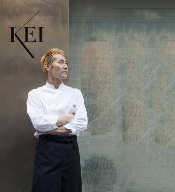 Portrait Exterieur KEI BD