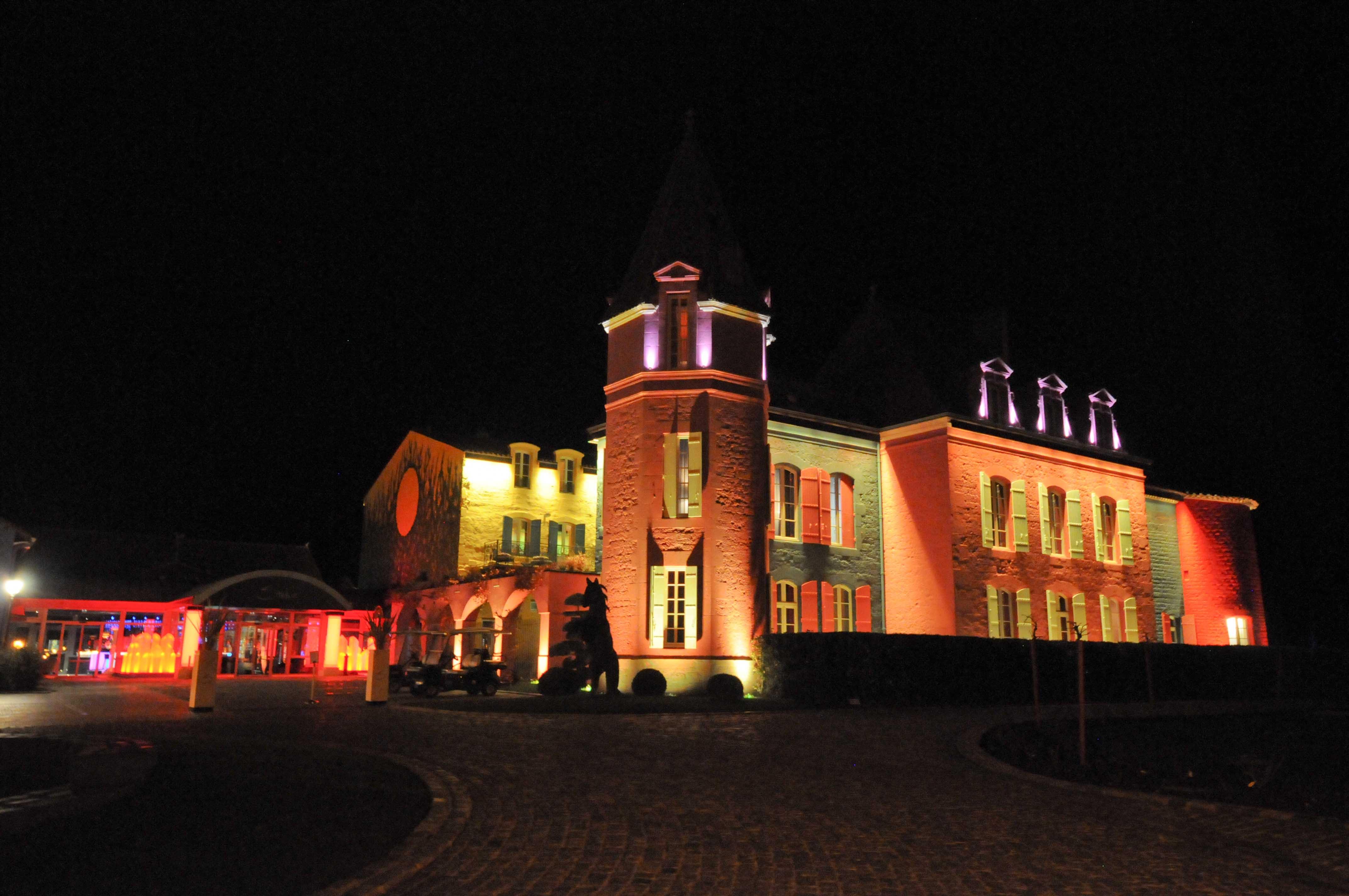 Un établissement exceptionnel: le Stelsia