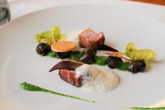 restaurant Le Davoli Bordeaux (10)