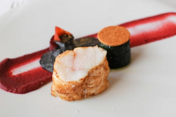 Lotte restaurant Le Davoli Bordeaux (12)