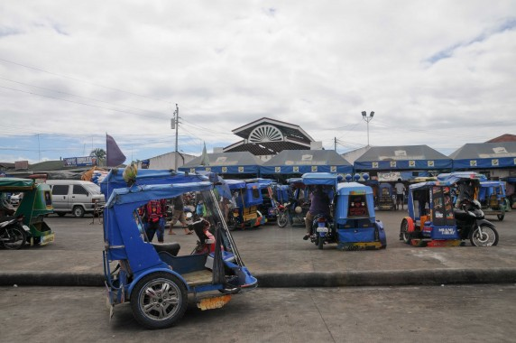 tricycle Philippnes