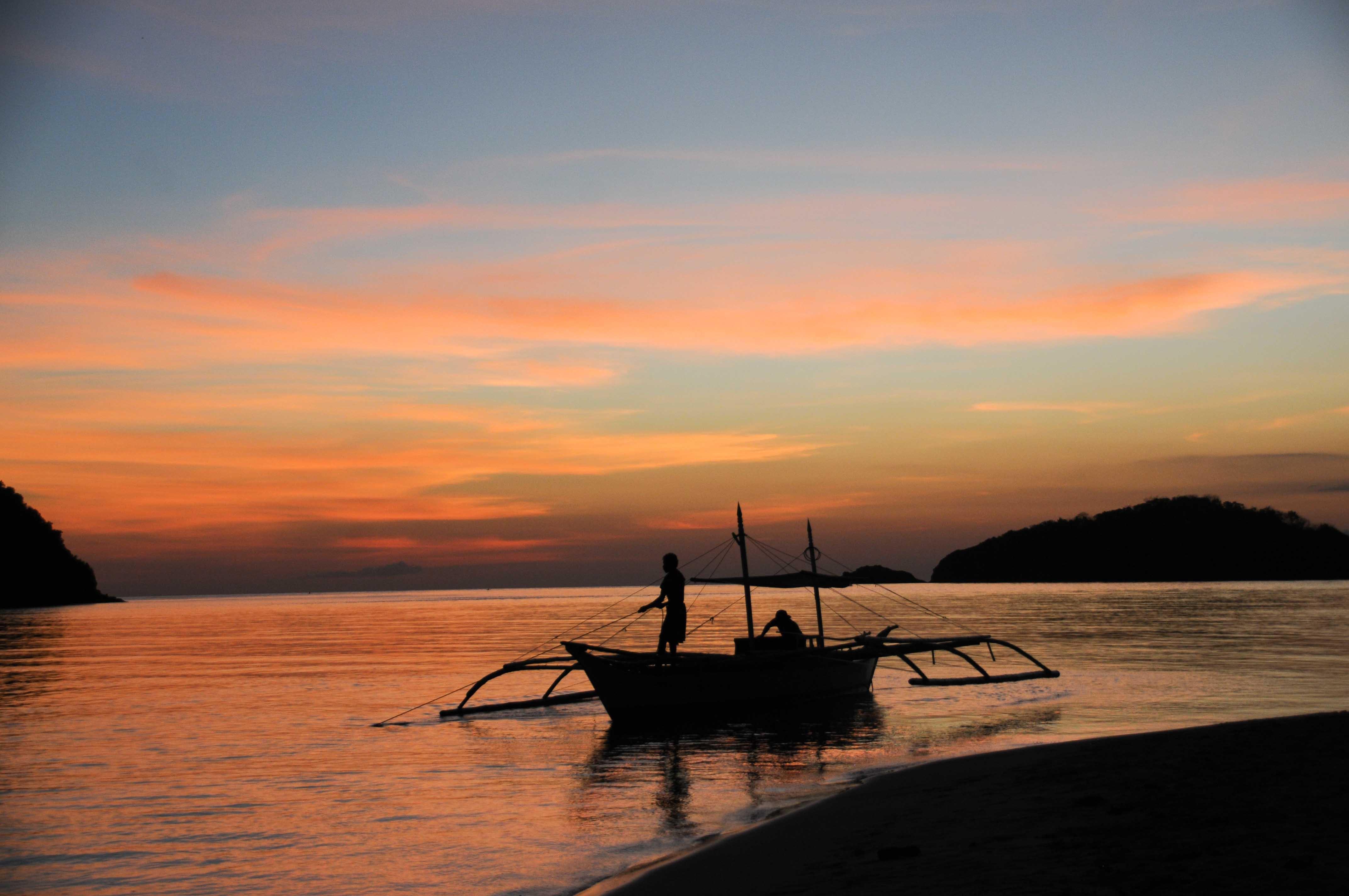 Voyage aux Philippines (suite)