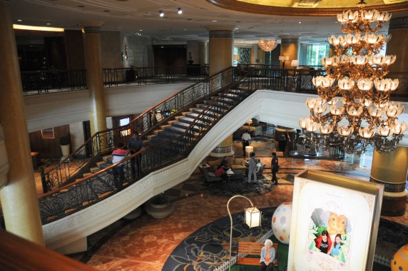 Shangri La Manille