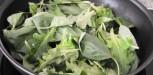 Recette salade saumon Kei