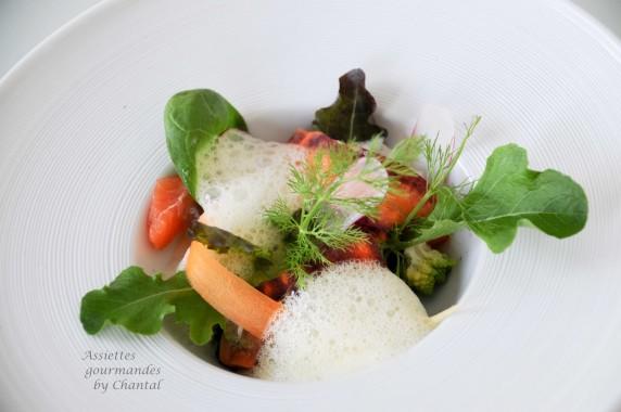 Salade Kei Kobayashi 1