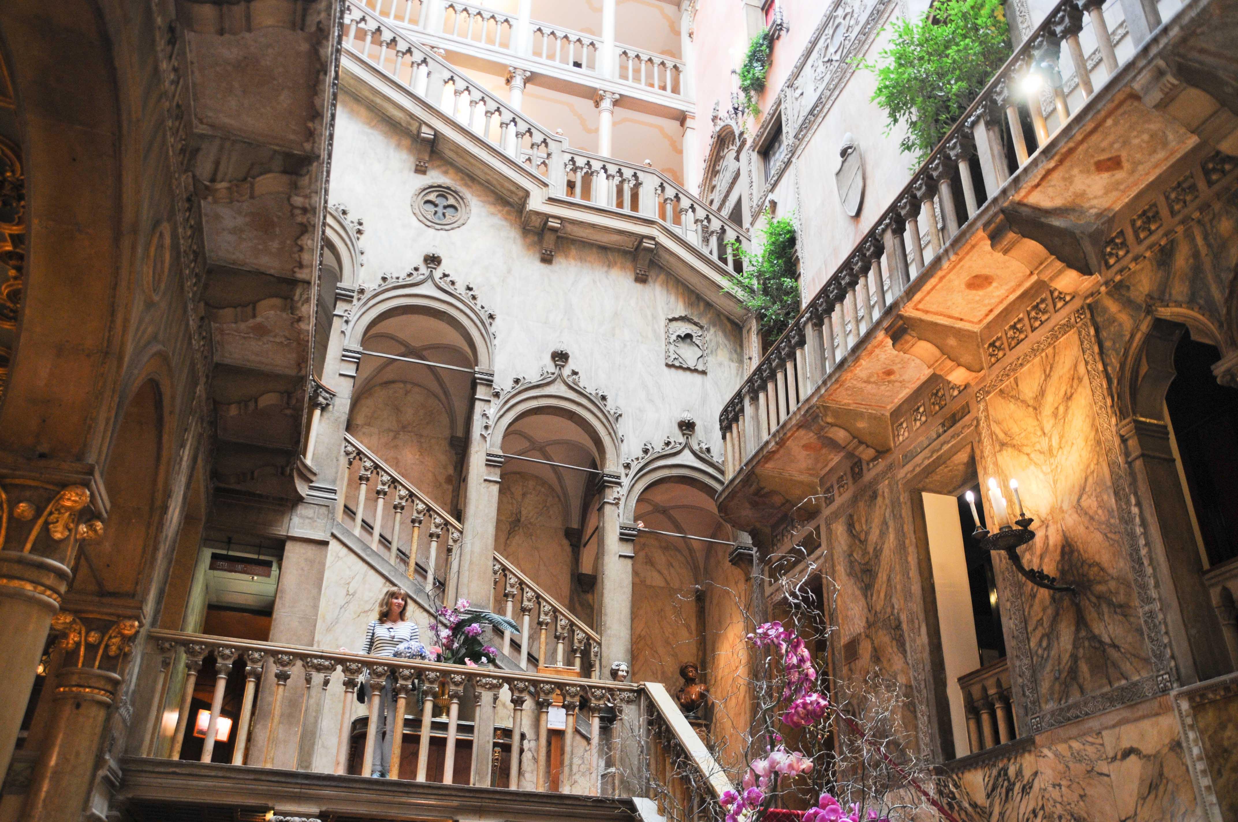 Voyage à Venise (suite)
