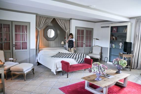 Suite Château de Courban (5)
