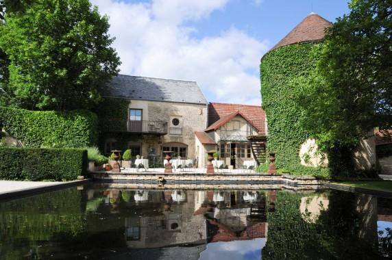 Château de Courban (8)